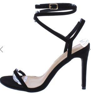 """NWB 4 1/2"""" heel"""